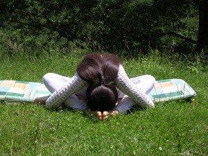 La posizione della conchiglia, quali i benefici e come eseguirla