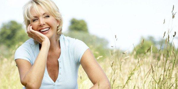 La menopausa ti preoccupa? Ecco un buon aiuto dallo yoga (e non solo)!