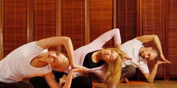 Ipertensione, guarire e prevenire con lo yoga (1)