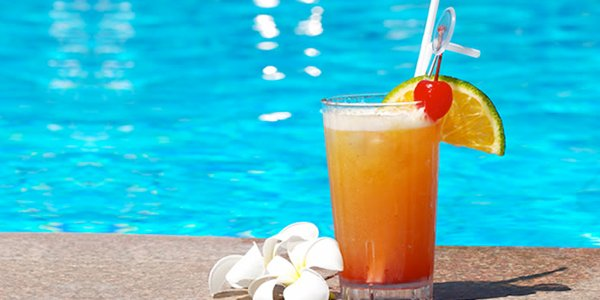 E' arrivata l'estate, hai sete di buon umore? Scopri il cocktail della gioia!
