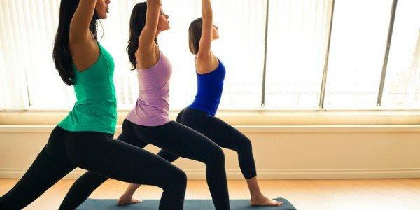 Le tre indicazioni più importanti per eseguire correttamente le asana (posizioni yoga)