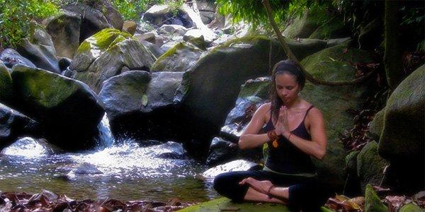 Vacanza yoga tra aspettative e realtà