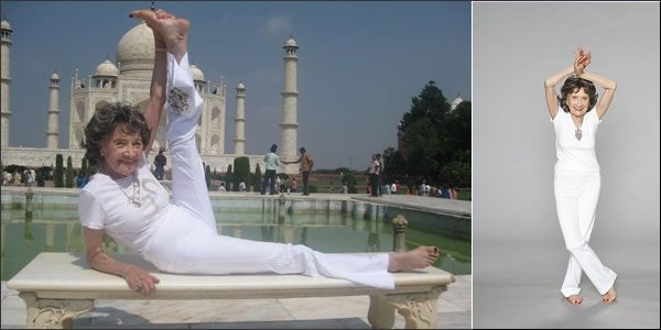 Tra scienza e leggenda: gli effetti antietà dello yoga