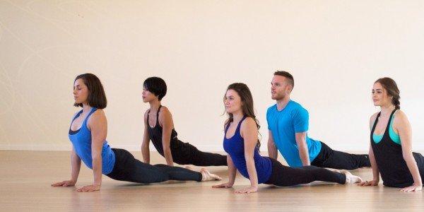 Yoga di gruppo: quali sono le sue difficoltà e come evitarle?