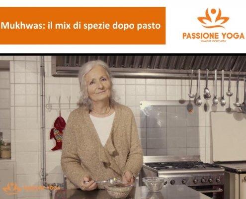 Mukhwas: il mix di spezie dopo pasto